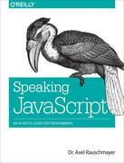 Speaking JavaScript