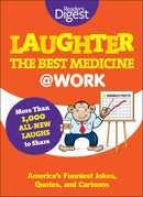 Laughter the Best Medicine @ Work