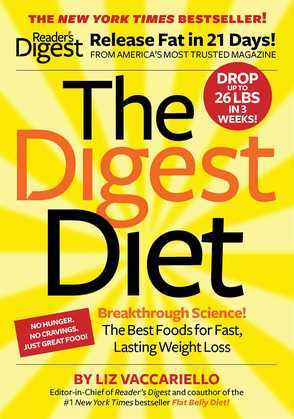 The Digest Diet