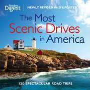 The Most Scenic Drives in America, Newly Revised and Updated