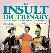 The Insult Dictionary