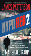 James Patterson - NYPD Red 2