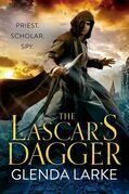 The Lascar's Dagger: The Forsaken Lands