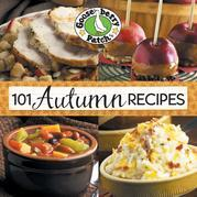 101 Autumn Recipes