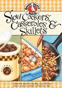 Slow-Cookers, Casseroles & Skillets
