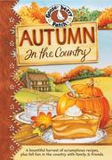 Autumn in the Country Cookbook