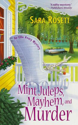 Mint Juleps, Mayhem, and Murder