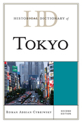 Historical Dictionary of Tokyo