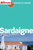 Sardaigne 2014 Carnet de voyage Petit Futé (avec cartes, photos + avis des lecteurs)