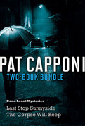 Pat Capponi Two-Book Bundle