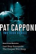 Pat Capponi Two-Book Bundle