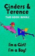I'm a Girl! I'm a Boy! Two-Book Bundle