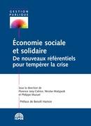 Économie sociale et solidaire