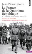 La France de la Quatrième République