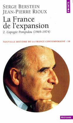 La France de l'expansion (1969-1973)