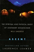 Ascent: The Spiritual And Physical Quest Of Lege