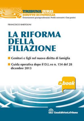 La riforma della filiazione