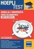 Guida all'università anno accademico 2014/2015