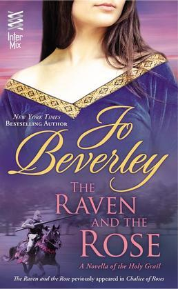 The Raven and the Rose: (InterMix)