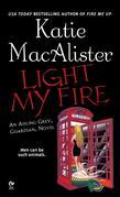 Light My Fire: An Aisling Grey, Guardian, Novel