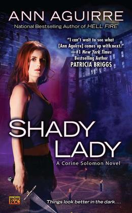 Shady Lady: A Corine Solomon Novel