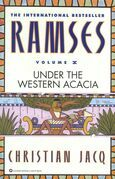 Ramses: Under the Western Acacia - Volume V