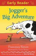 Jogger's Big Adventure: A ¿touch and listen' Early Reader
