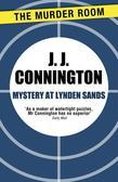 Mystery at Lynden Sands