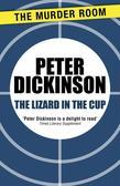 The Lizard in the Cup