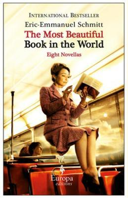 The Most Beautiful Book in the World: 8 Novellas