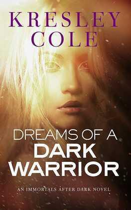 Dreams of a Dark Warrior