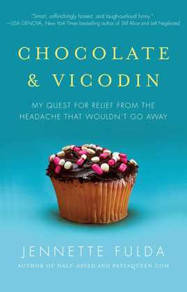 Chocolate & Vicodin