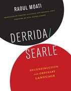 Derrida, Searle: Deconstruction and Ordinary Language