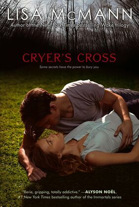 Cryer's Cross