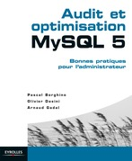 Audit et optimisation MySQL 5
