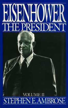Eisenhower Volume II