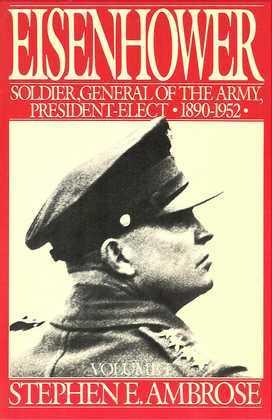 Eisenhower Volume I