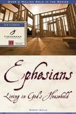 Ephesians: Living in God's Household