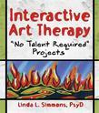 """Interactive Art Therapy: """"No Talent Required"""" Projects"""