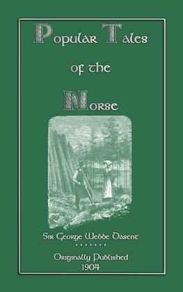 Popular Tales of the Norse