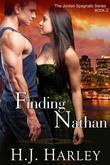 Finding Nathan (the Jordan Spagnato Series, Book 2)