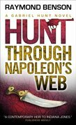 Gabriel Hunt - Hunt Through Napoleon's Web