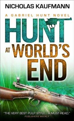 Hunt at World''s End