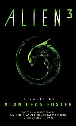 Alien 3: The Official Movie Novelization