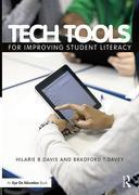 Tech Tools for Improving Student Literacy