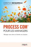 Process Com pour les managers