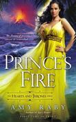 Amy Raby - Prince's Fire