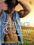 Adam's Outlaw: A Loveswept Classic Romance