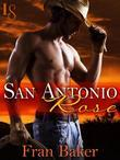 San Antonio Rose: A Loveswept Classic Romance
