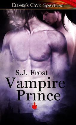 Vampire Prince